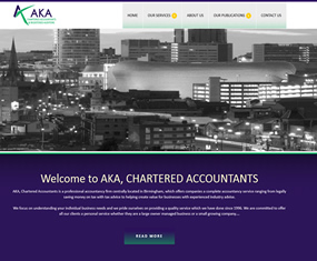 <a href='http://www.akaaccountants.co.uk/' target='_blank'>Launch Project >></a>